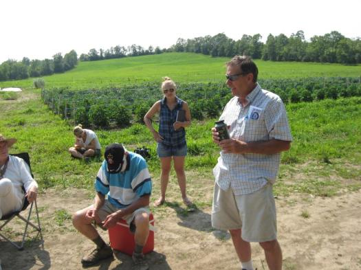 CSAYN-Canada_B-ON_F2F-Field-School_July11-2015_Summary_26