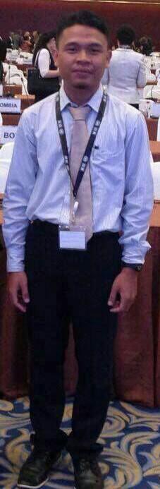 Ahmad Farouq