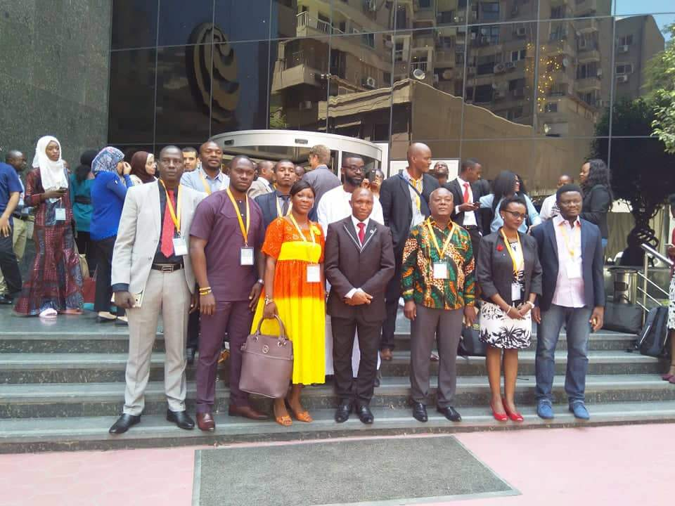 Pan African Conference for the African Youth in Livestock, Fisheries and Aquaculture Incubators Network (AYL-FAIN)